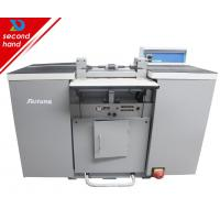Refurbished Fortuna AN400 Band knife leather splitting machine